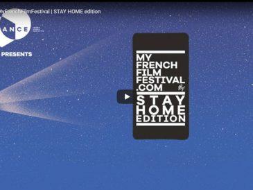 MyFrenchFilmFestiwal, specjalna edycja festiwalu została przedłużona aż 25 maja, a do programu dodano 13 filmów fabularnych