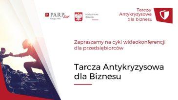 Kolejny tydzień bezpłatnych wideokonferencji PARP