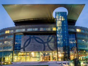 Muzeum Sportu i Turystyki już otwarte!