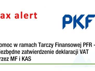 Pomoc dla firm z Polskiego Funduszu Rozwoju w ramach Tarczy Finansowej, jak ją uzyskać?