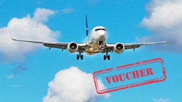 Voucher czy zwrot pieniędzy za odwołany lot? Komisja Europejska staje po stronie klientów linii lotniczych!