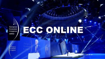 Już 10 sierpnia ECC Online, a we wrześniu Europejskie Kongres Gospodarczy w Katowicach