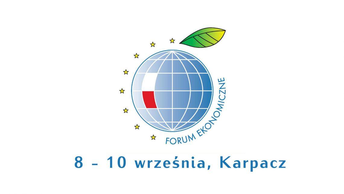 Tegoroczne Forum Ekonomiczne odbędzie się nie w Krynicy, a w Karpaczu