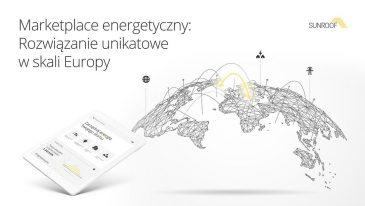 Zainstalowałeś panele fotowoltaiczne? polsko-szwedzki start-up SunRoof ma dla Ciebie rozwiązanie, które pozwoli Ci zostać uczestnikiem rynku energetycznego