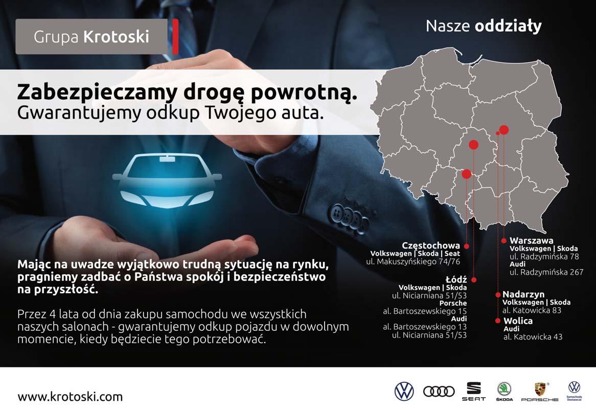 Grupa Krotoski - www.krotoski.com