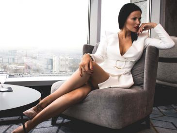 Katarzyna Mikołajczyk - Nie ma sukcesu bez pasji!