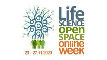 Life Science Open Space Online Week, 23 - 27 listopada