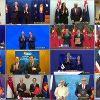 RCEP, największa umowa o wolnym handlu