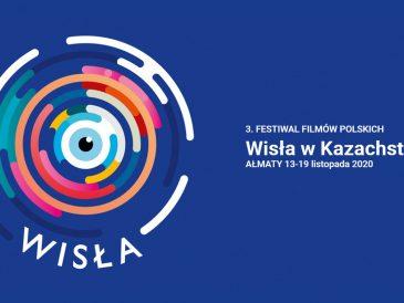3. Festiwal Filmów Polskich Wisła w Kazachstanie