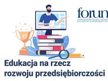 Pierwsza Księga Dobrych Praktyk w edukacji przedsiębiorczości na uczelniach wyższych w Polsce