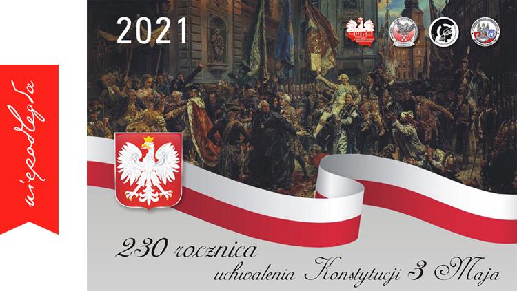 Barbara Jończyk w składzie Komitetu Honorowego Akademii Patriotycznej, razem z m.in. Olgą Tokarczuk
