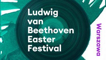 Wielkanocny Festiwal Beethovenowski - online i za darmo