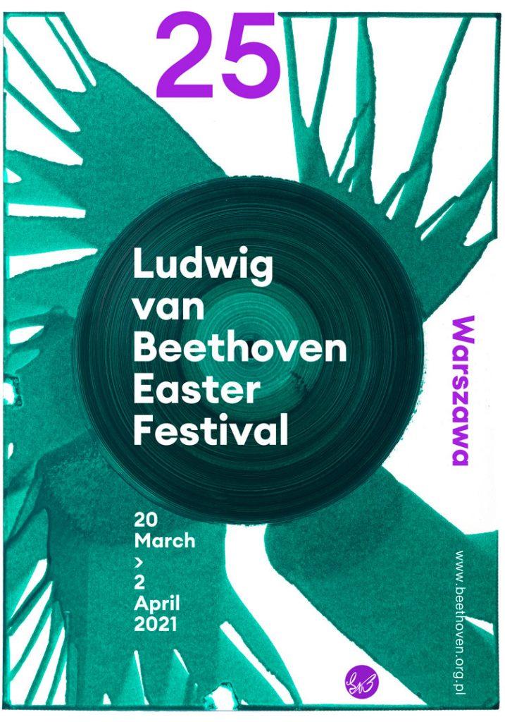 25. Wielkanocny Festiwal Beethovenowski
