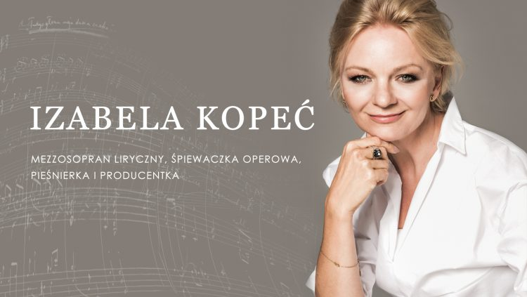 Izabela Kopeć