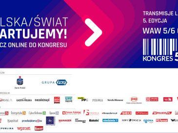 Kongres 590 odbędzie się 5 i 6 maja w Warszawie