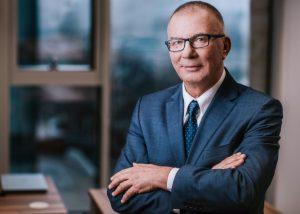 Rzecznik Małych i Średnich Przedsiębiorców Adam Abramowicz