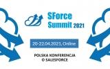 SForce Summit 2021 (online) – konferencja dla specjalistów od Salesforce