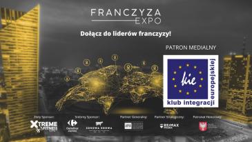 Nowy termin Franczyza EXPO to 4 września !