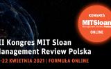 Nowa odsłona Kongresu MIT Sloan Management Review Polska: rozmawiamy o technologiach językiem biznesu