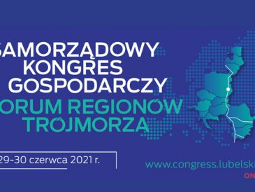 Nowy termin Samorządowego Kongresu Gospodarczego !