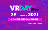 VRDay, konferencja poświęcona Virtual Reality i Immerse Learning