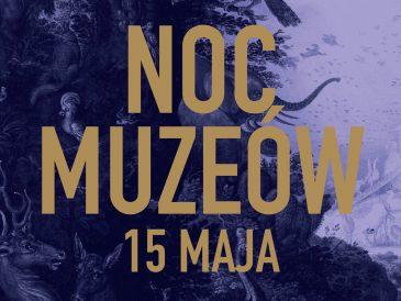 Noc Muzeów w Warszawie, warto?