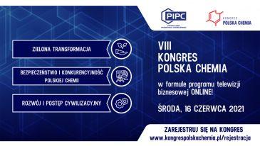 Polska Chemia inwestuje mimo pandemii