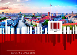 Made in Poland, Berlin 1-2 lipca 2021