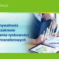 Nieporównywalność danych w zakresie potwierdzenia rynkowości w cenach transferowych