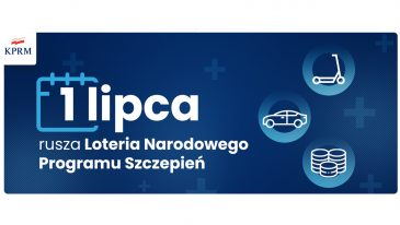 Loteria dla (już) zaszczepionych