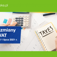Alert podatkowy PKF: kolejne zmiany w JPK_VAT z deklaracją od 1 lipca