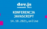 dev.js Summit, największa konferencja o JavaScript i Front-endzie