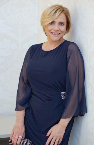 Barbara Jonczyk, fot.Sebastian Stasiuk