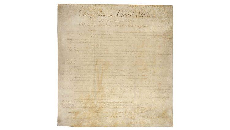 XXVII poprawka, czyli jak poradzić sobie z pazernością parlamentarzystów