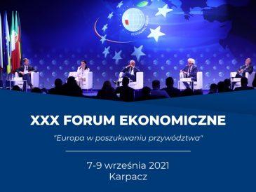 Polskie Davos, czyli przestrzeń dialogu i przyszłości Europy