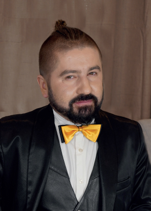 Andrzej Tarkowski-Kiliszewski
