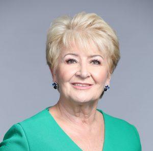 Ewa Jakubczyk-Cały, partner zarządzający PKF Consult
