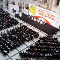 XVI Kongres Obywatelski: Polska jutra