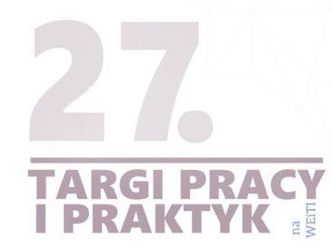 Targi Pracy i Praktyk na Wydziale Elektroniki Politechniki Warszawskiej